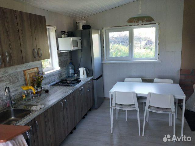 Дом 36 м² на участке 30 сот. 89213196022 купить 7