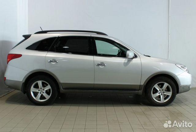 Hyundai ix55, 2011 84933170114 купить 4
