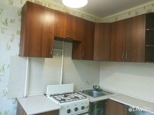 1-к квартира, 30.5 м², 4/5 эт. 89129727563 купить 4