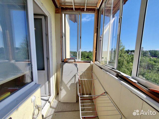 1-к квартира, 30 м², 3/3 эт. 89114003234 купить 5