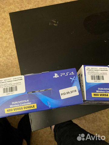 Джойстики Sony PS4 купить 2