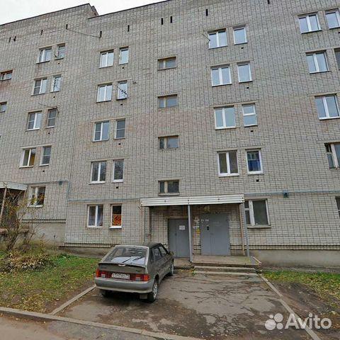 2-к квартира, 46 м², 2/5 эт. купить 2