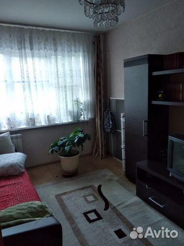 3-к квартира, 62 м², 2/5 эт. купить 9