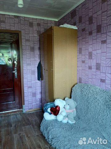 Комната 11 м² в 3-к, 5/5 эт. 89132461915 купить 3