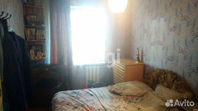 3-к квартира, 61.8 м², 2/5 эт. 89610020553 купить 3
