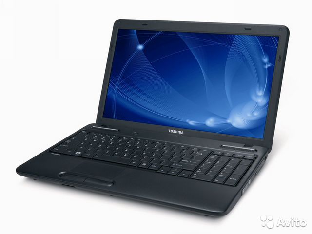 Toshiba 4 ядра, для игр и работы
