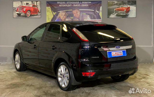 Ford Focus, 2008  89586166269 купить 3