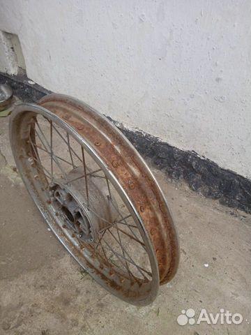 Колеса от мопеда  89209744641 купить 3