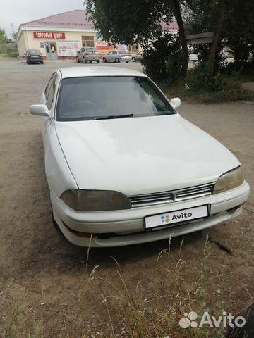 Toyota Camry, 1991  89584903570 купить 4
