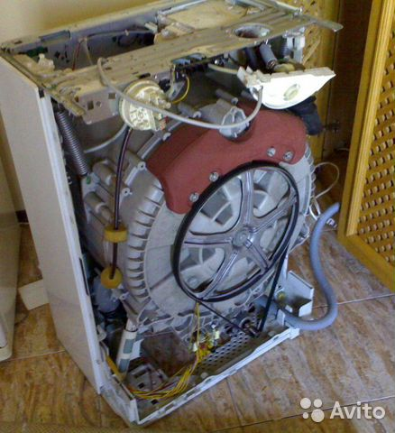 Ремонт стиральных машин  купить 8