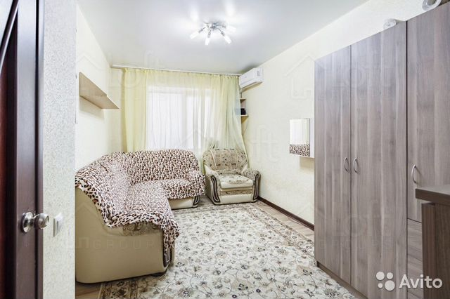 1-к квартира, 30.5 м², 2/4 эт.  89284383555 купить 1