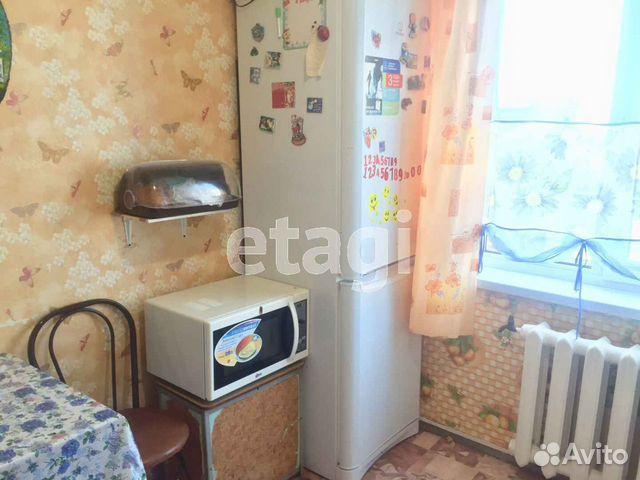 2-к квартира, 49 м², 2/5 эт.  купить 10