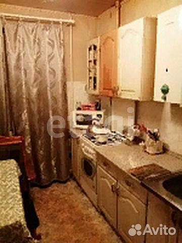 3-к квартира, 63 м², 4/5 эт.  89190506256 купить 4