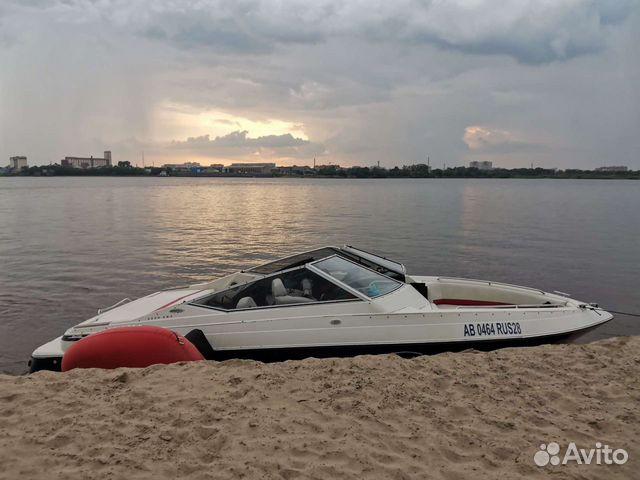 Продается катер Maxum V-5.7  89098154042 купить 2
