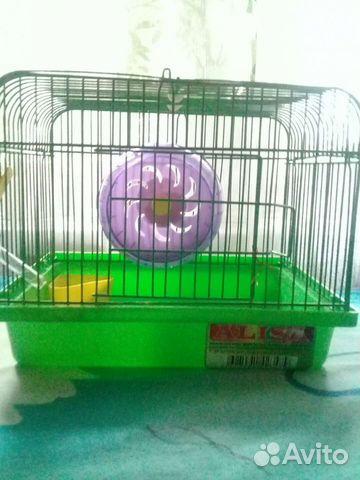 Клетка для грызуна  89879440454 купить 1