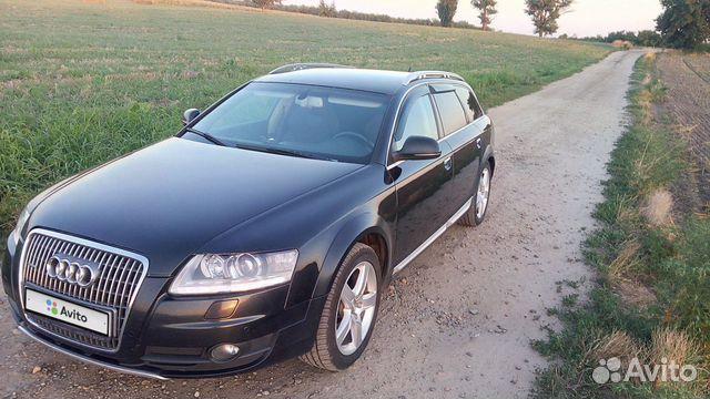 Audi A6, 2008  89600228601 купить 1
