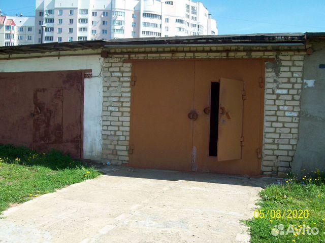 Гараж, 24 м²  89803651737 купить 4