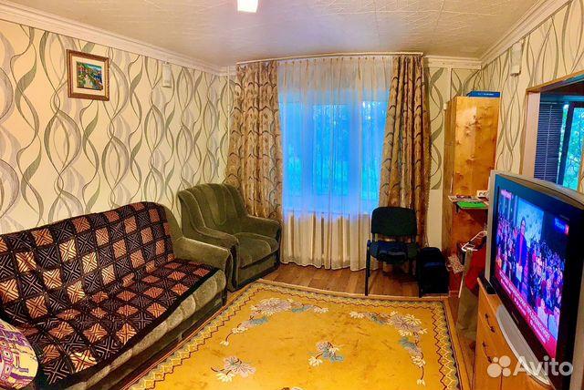1-к квартира, 29 м², 1/5 эт.  89086964030 купить 1
