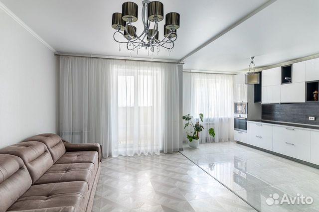 2-к квартира, 64 м², 6/17 эт.  89584905047 купить 2