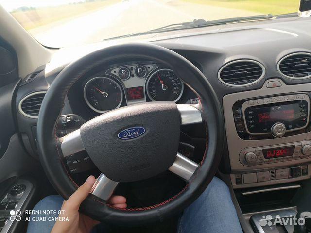 Ford Focus, 2010  купить 5