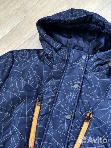 Куртка мужская, новая  купить 3