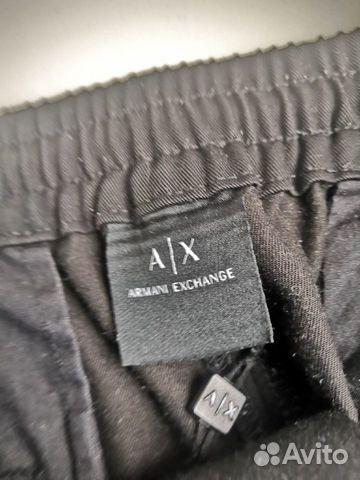 Мужские брюки Armani Exchange  89774393816 купить 4