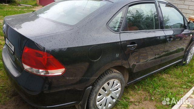 Volkswagen Polo, 2011  89611197864 купить 4