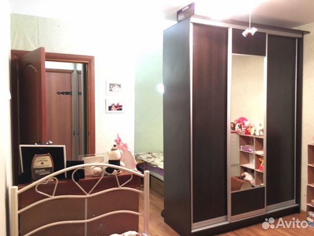 1-к квартира, 36 м², 2/10 эт.  89036463214 купить 8