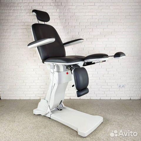 Педикюрное кресло Podo, 3 мотора  89085483658 купить 4