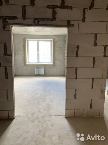 1-к квартира, 39 м², 7/10 эт.  89605879379 купить 1