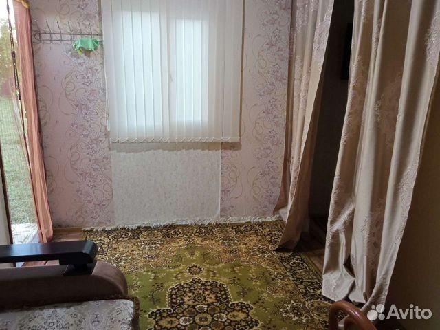 Дом 20 м² на участке 1 сот.  89381010095 купить 9