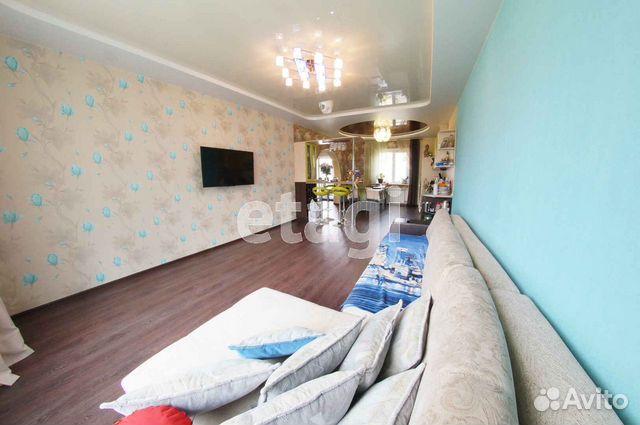 Коттедж 161 м² на участке 7.7 сот.  89133308514 купить 5