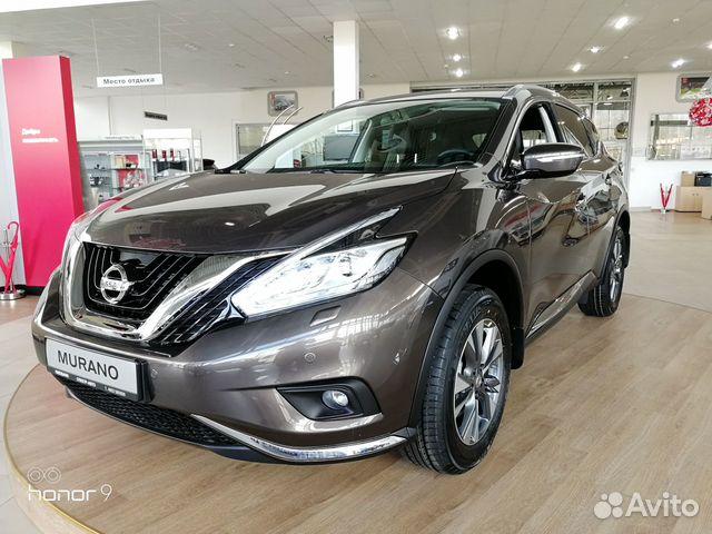 Nissan Murano, 2020  84852585656 купить 1