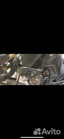 Honda Africa Twin CRF 1000L/1100L  89584651771 купить 8