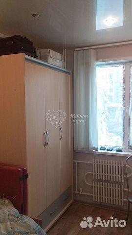 4-к квартира, 85 м², 2/9 эт.  купить 6