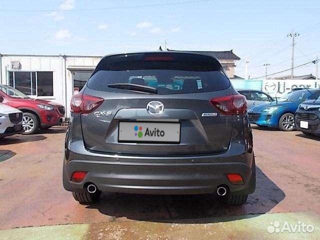 Mazda CX-5, 2016  89530952138 купить 3