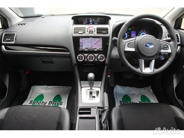 Subaru XV, 2017  89530952138 купить 8
