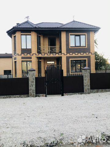 Дом 165 м² на участке 5 сот.  89520189655 купить 1