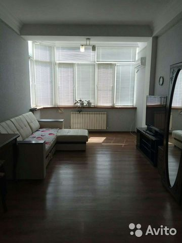 1-к квартира, 47 м², 9/10 эт.  89673930763 купить 2