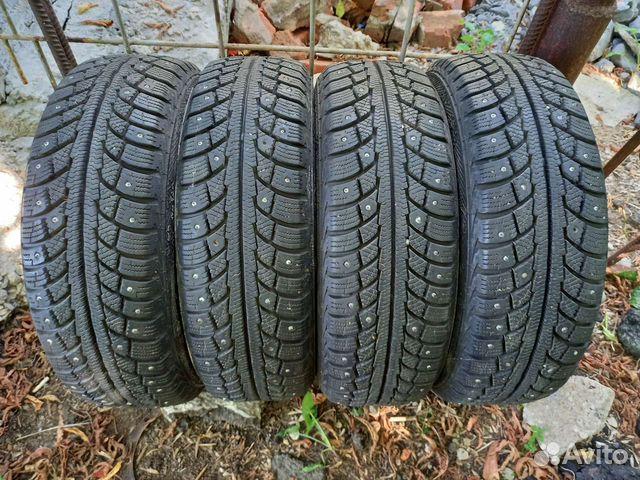 Зимние шины Gislaved Nord*Frost5,R13/155/65  89606003500 купить 1