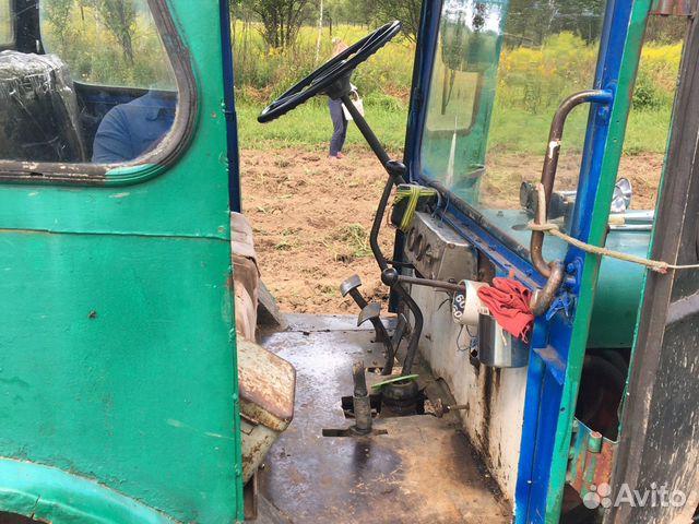 Трактор  89202771837 купить 2