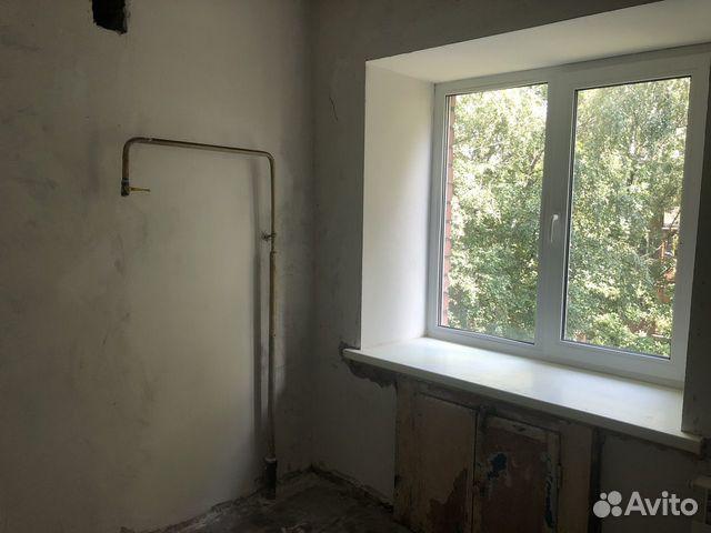 2-к квартира, 41.7 м², 5/5 эт.  89610200138 купить 3