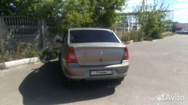 Renault Logan, 2011  89603379603 купить 10