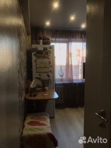 1-к квартира, 30 м², 3/5 эт.  89082918668 купить 3