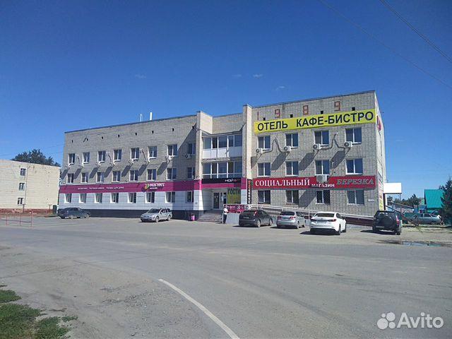Здание с якорными арендаторами, 2000 м²  89878124404 купить 1