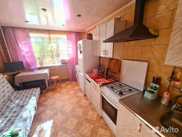 1-к квартира, 39 м², 1/5 эт.  89156505681 купить 2