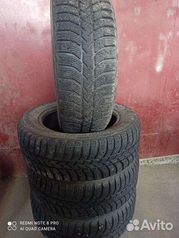 Bridgestone 195/60 R15  89635706014 купить 3