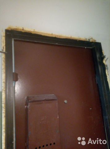 Дверь металлическая  89526448522 купить 2