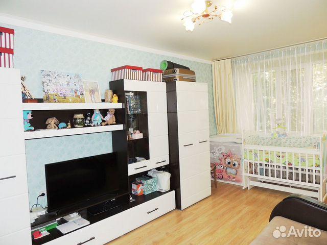 1-к квартира, 25.3 м², 3/3 эт.  купить 6