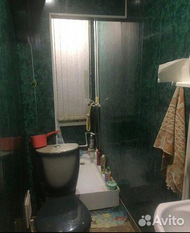 2-к квартира, 37 м², 2/2 эт.  89095736994 купить 5